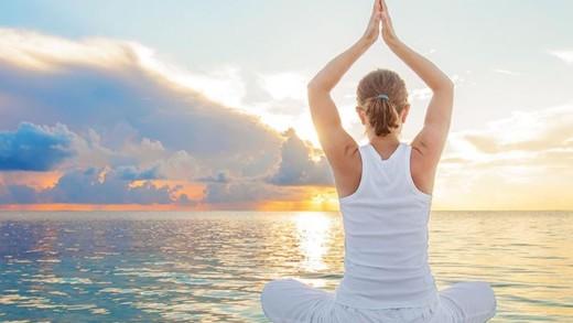 Ασκήσεις της γιόγκα για σωστή στάση σώματος
