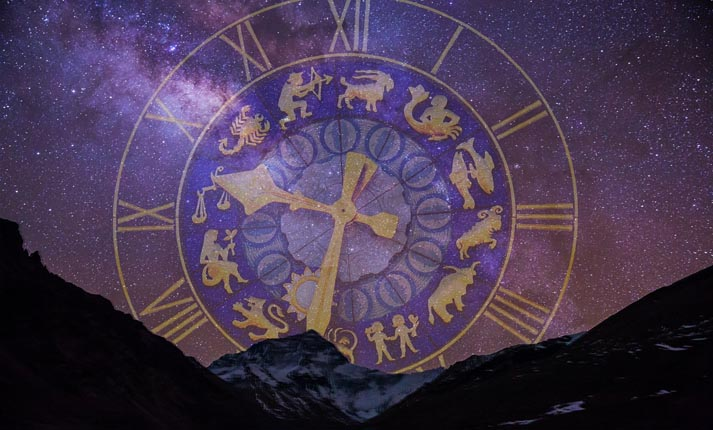 Αστρολογικές προβλέψεις για την εβδομάδα 17-23/12/18