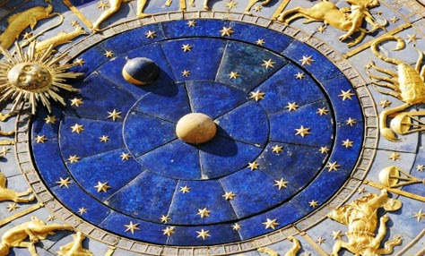 Αστρολογικές προβλέψεις για το Δεκέμβριο 2014