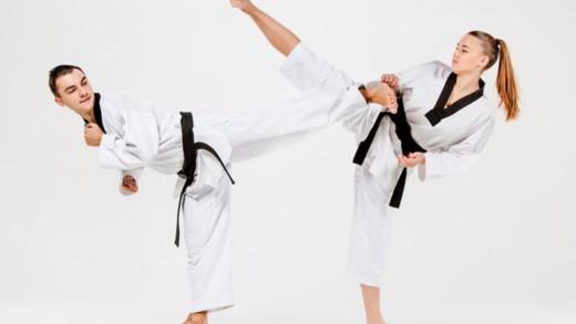 Αθλητής του Taekwondo. Ποιους κανόνες πρέπει να τηρεί;
