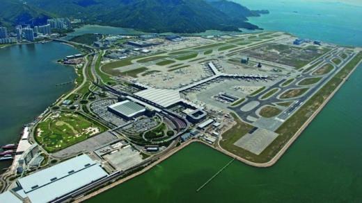 Αυτά είναι τα καλύτερα αεροδρόμια του κόσμου! (Μέρος Γ')