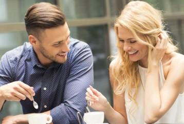 Αυτό είναι το μεγαλύτερο λάθος που πολλοί κάνουν στα πρώτα ραντεβού