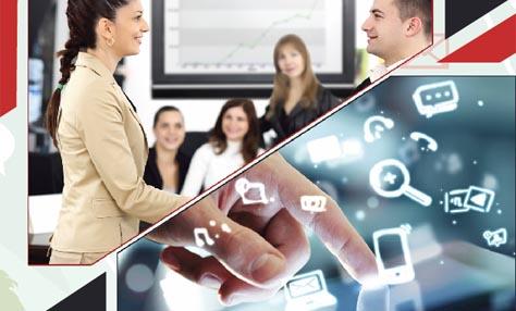 Believe in You: Δωρεάν σεμινάριο για επαγγελματίες – Τα λάθη στην online και offline επικοινωνία!