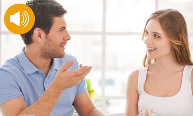 Believe in You Podcast: Επικοινωνία στα ζευγάρια