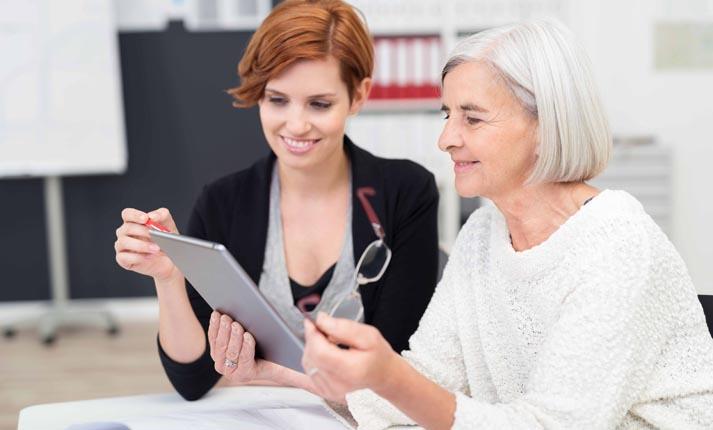 """Better Work in Old Age"": προσωπική και επαγγελματική ανάπτυξη για τους εργαζόμενους ηλικίας 55 ετών και άνω"