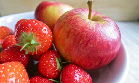 Βιολογικές τροφές που πρέπει να επιλέξετε