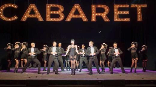 Cabaret, το μιούζικαλ που λατρεύτηκε στο Παλλάς