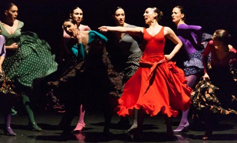Carmen – Εξτρά παράσταση στις 10 Οκτωβρίου στο Ηρώδειο