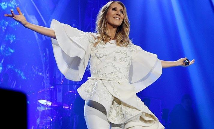 Celine Dion, μία γυναίκα που άφησε ανεξίτηλο στίγμα στη μουσική