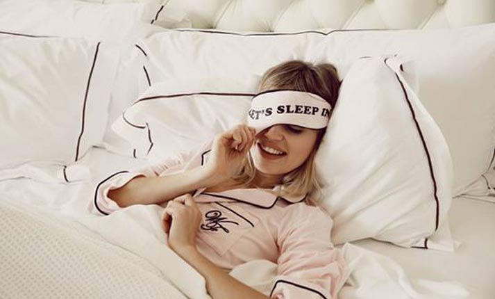 "Clean sleeping: Τα οφέλη του ""καθαρού ύπνου"""