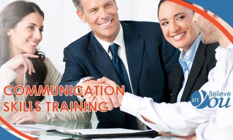 2o Communication Skills Training Program: Το Νοέμβριο από το Believe In You