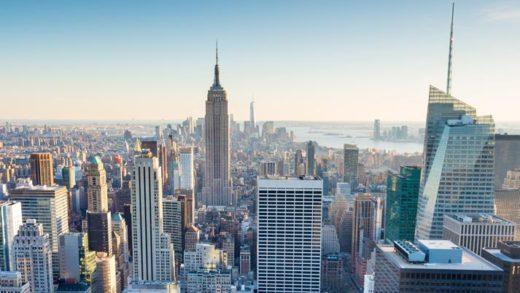 Δείτε την ομορφιά της Νέας Υόρκης σε 3 λεπτά