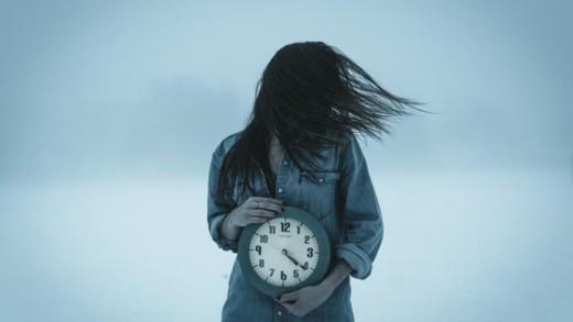 Δεν υπάρχει «δεν έχω χρόνο», υπάρχει «δεν είσαι προτεραιότητα»