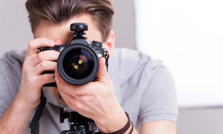 Διαγωνισμός Φωτογραφίας της Sony. Ιστορίες επιτυχίας.