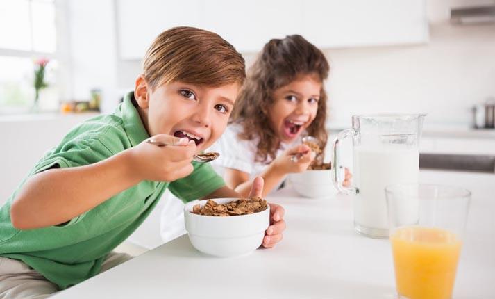 Διατροφή για πνευματική υγεία