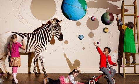 Δημιουργικότητα: Διδάξτε στα παιδιά σας τη δεξιότητα του 21ου αιώνα
