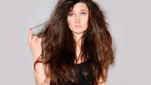 DYI: Μάσκα επανόρθωσης για ταλαιπωρημένα μαλλιά