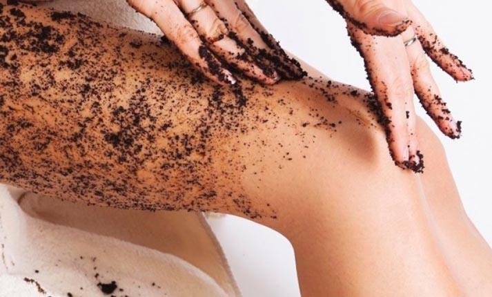 Diy: scrub για υπέροχα πόδια