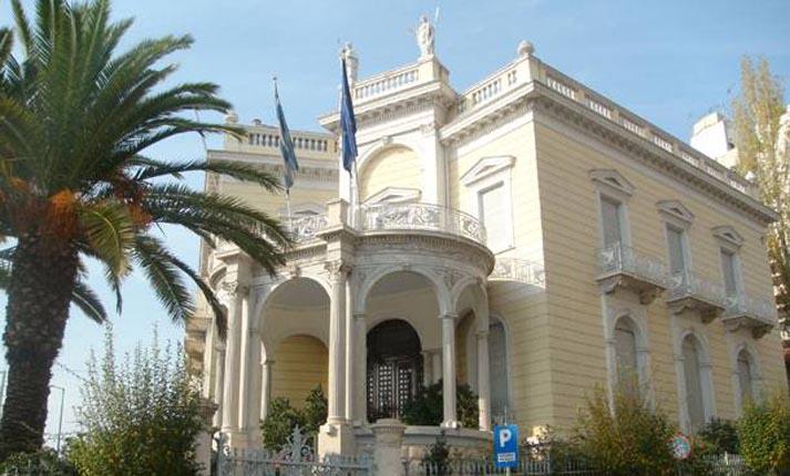 Δωρεάν επισκέψεις του ΚΑΠΗ Αμαρουσίου στο Μουσείο Κυκλαδικής Τέχνης