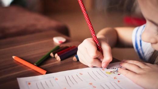 Δραστηριότητες που βοηθούν τα παιδιά να μαθαίνουν να γράφουν