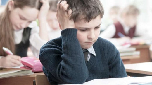 Δυσλεξία, μια μαθησιακή δυσκολία για χαρισματικά παιδιά