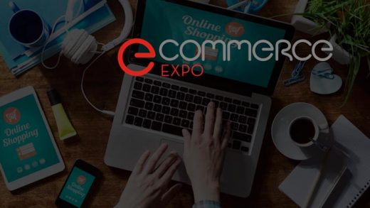 eCommerce Expo 25-26 Νοεμβρίου 2017 στο Ζάππειο Μέγαρο