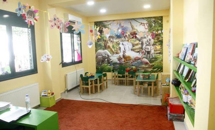 ΕΕΤΑΑ - Παιδικοί σταθμοί: Ανακοινώνονται τα προσωρινά αποτελέσματα