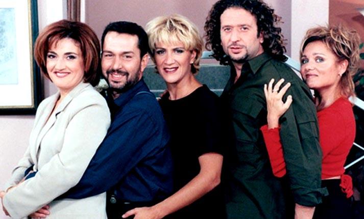 Εγκλήματα, μία σειρά σταθμός για την Ελληνική τηλεόραση