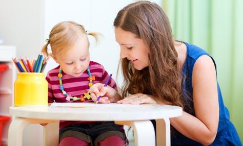 Είσαι babysitter; Μπες στο paramana.eu