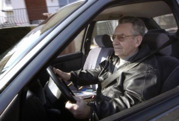Εξετάσεις ξανά για οδηγούς άνω των 74 ετών