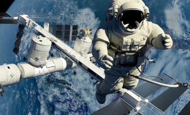 Έλληνες φοιτητές βρήκαν τρόπο να τρώνε φρέσκο φαγητό οι αστροναύτες