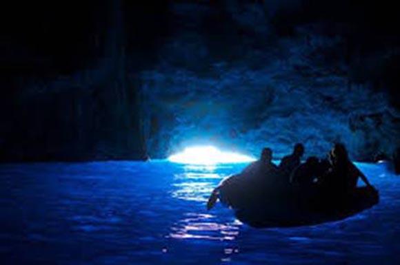 Ελληνικό σπήλαιο κατατάσσεται ανάμεσα στα καλύτερα του κόσμου