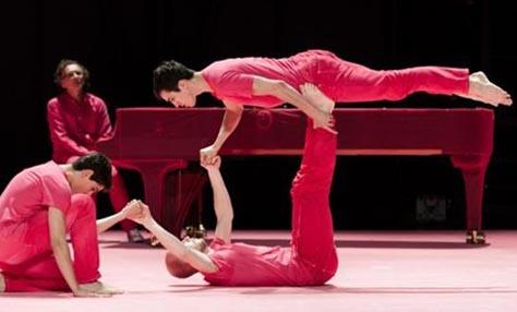 Έναρξη για το 23o Διεθνές Φεστιβάλ Χορού Καλαμάτας