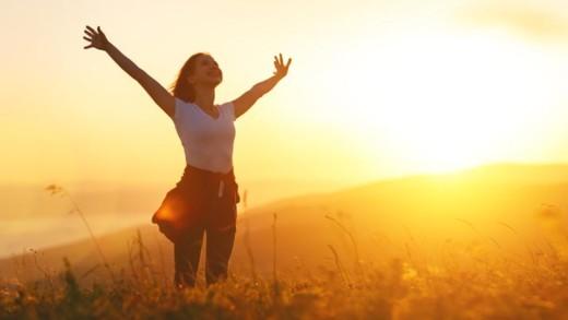 Ένας προσωπικός ορισμός της ευτυχίας