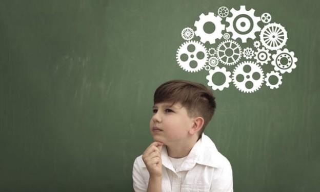 Ενισχύστε την ευφυΐα των παιδιών σας