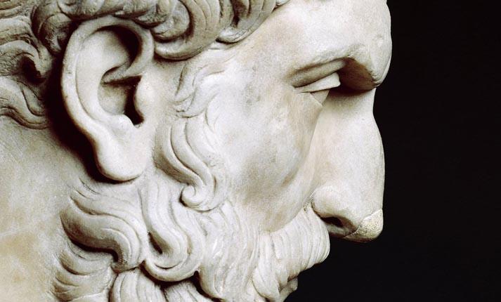 Επίκουρος: Ένας παρεξηγημένος φιλόσοφος