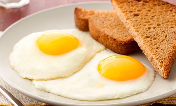 Επιλογές για πρωινό ιδανικές για δίαιτα