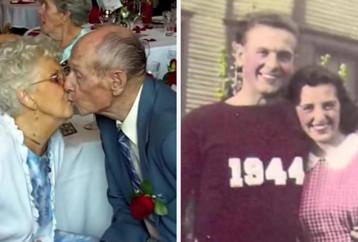 Έρωτας 70 ετών!