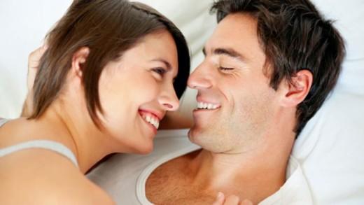 Ερωτικά κόλπα που κάθε ζευγάρι πρέπει να δοκιμάσει