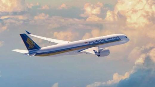 """""""Έσπασε"""" το ρεκόρ! Στη Ν. Υόρκη προσγειώθηκε η μεγαλύτερη πτήση στον κόσμο"""