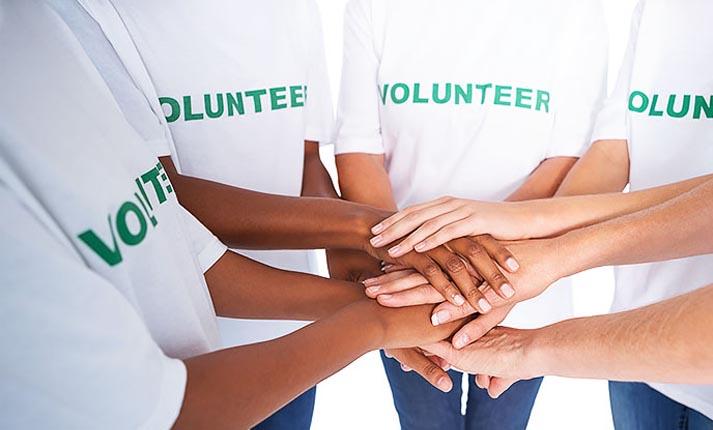 Εθελοντικές Οργανώσεις στην Ελλάδα