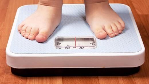 Ευρωπαϊκή έκθεση: Πρώτα τα ελληνόπουλα σε ευρωπαϊκό διάγραμμα παχυσαρκίας