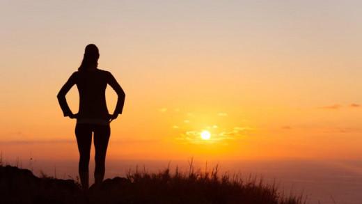 Έχουμε δυο επιλογές στη ζωή: Ή να σκαρφιζόμαστε δικαιολογίες ή να προοδεύουμε