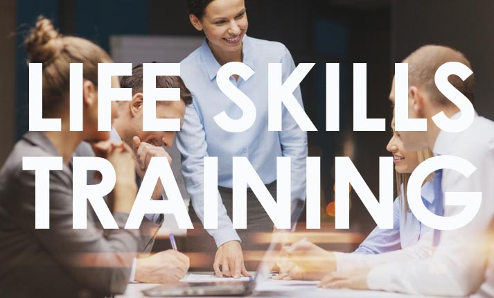 FAQ σε σχέση με το πρόγραμμα εκπαίδευσης Life Skills