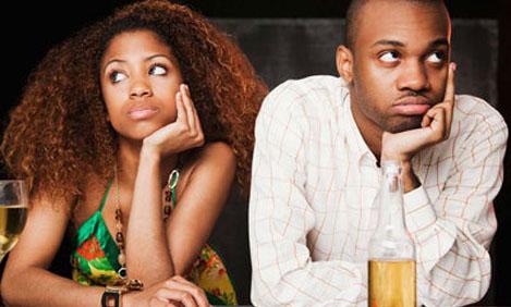 Αιθιοπική dating UK