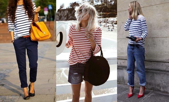 Φορέστε μια μαρινιέρα και ξεκλειδώστε την πόρτα στο καλοκαίρι - Flowmagazine