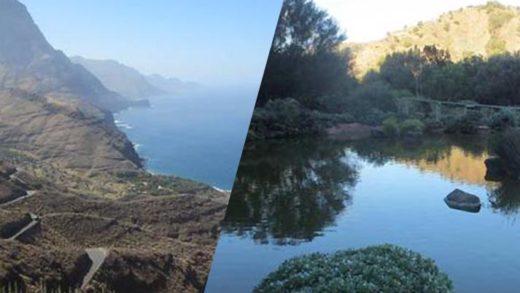 Φωτογραφικό αφιέρωμα στα Gran Canaria