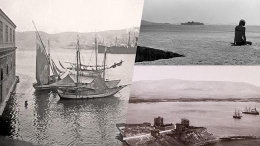 Φωτογραφικό ταξίδι στη θάλασσα του χρόνου