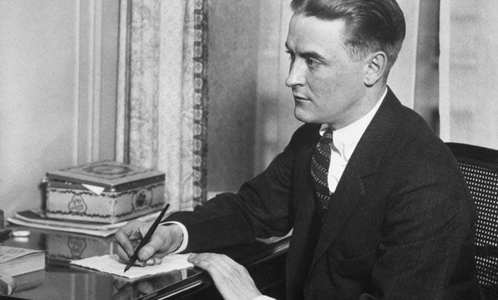 Φράνσις Σκοτ Φιτζέραλντ, ο «υπέροχος» συγγραφέας