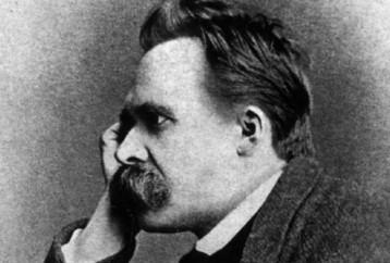 Φρειδερίκος Νίτσε, ο επαναστάτης φιλόσοφος